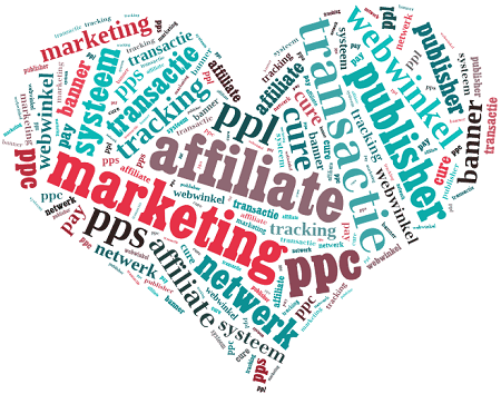 affiliate marketing voor dummies