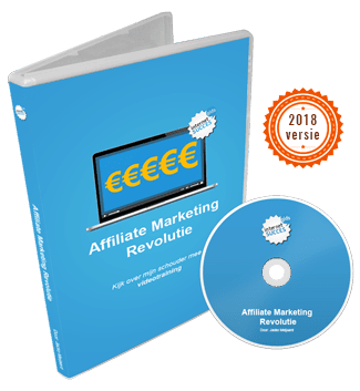 affiliate marketing revolutie inloggen toegang