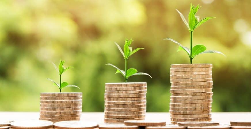 18 manieren om via internet passief inkomen te genereren