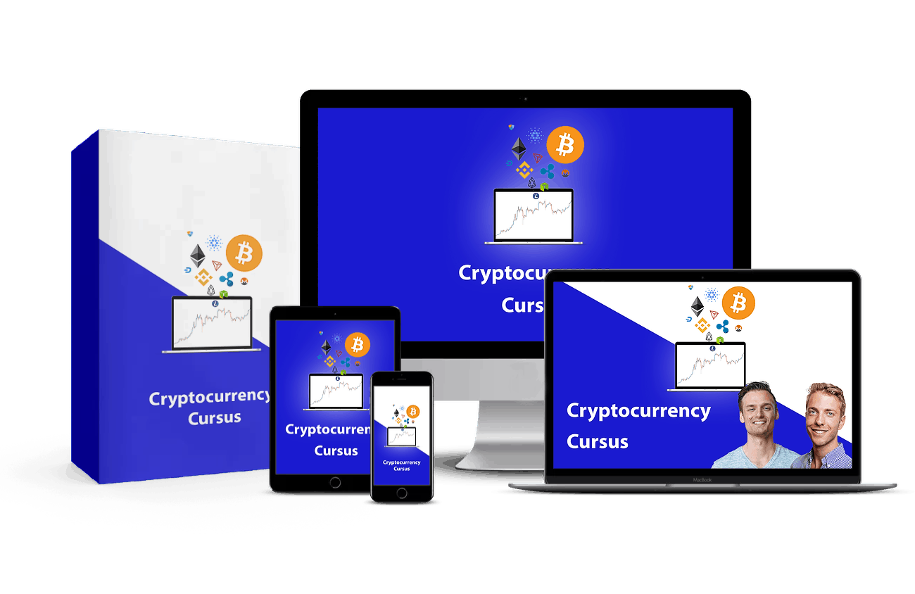 beginnerscursus alles over crypto ervaringen review