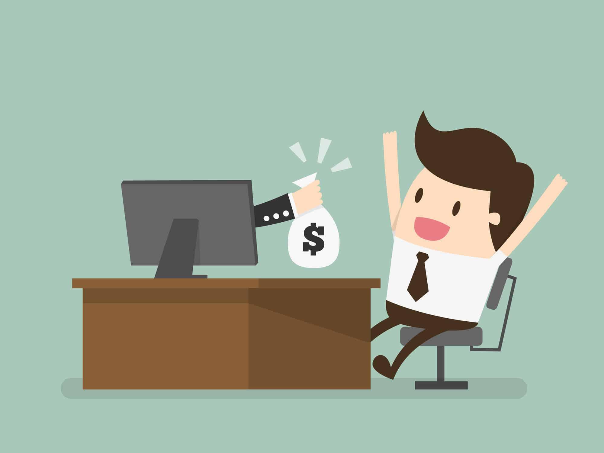 online geld verdienen tips en advies